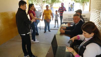 Efecto ESPEJO | ¿Eldorado municipio 19? La consulta y la factibilidad