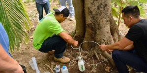 Jardín Botánico Culiacán recibe certificación ARBNET