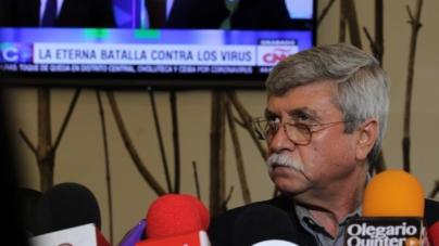 Estiman hasta 7 mil 500 casos graves de Coronavirus en Sinaloa