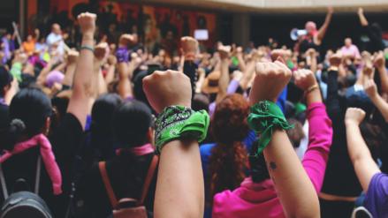 ¿Marchar por marchar? | Esto exigen las feministas a las autoridades de Sinaloa