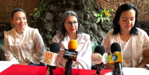 Red de Mujeres Anticorrupción rechaza a Eva Guerrero para Ismujeres; piden reposición del proceso