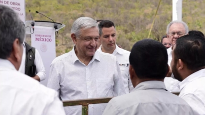 Efecto ESPEJO | El México real: AMLO prevé crisis económica