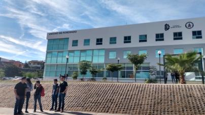 Tec de Culiacán ve en riesgo 8 hectáreas; juez da razón a particular en litigio