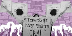 Las Colectivas   La normalización de las conductas machistas en escuelas de Sinaloa