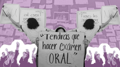 Las Colectivas | La normalización de las conductas machistas en escuelas de Sinaloa