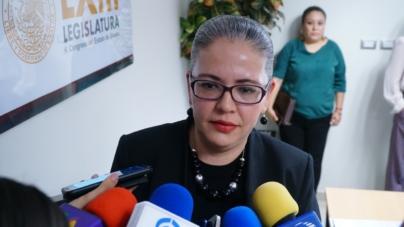 Plantea Graciela Domínguez ver proyectos de municipalización con apertura y no con trabas
