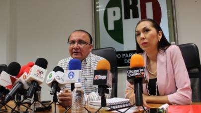 Morena busca debilitar y controlar a la ASE: Dip. Sergio Jacobo Gutiérrez