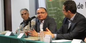 Nace revista 'Horizontes', un foro de ideas y propuestas para reformar al PRI