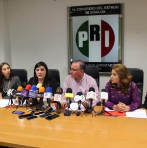 Propone PRI elevar penas para feminicidas