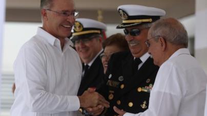 En puerta pronto inicio de nueva terminal de cruceros en Mazatlán