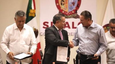 """Sinaloa creará su propia Unidad de Inteligencia Financiera contra el """"lavado"""" de dinero"""