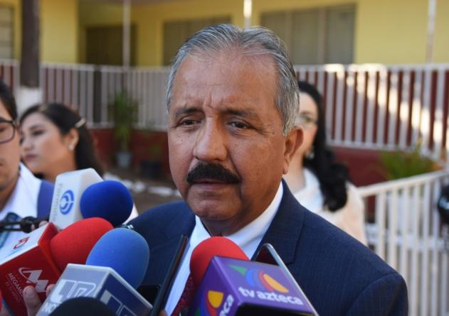 Llama alcalde a no acudir al tianguis de Los Huizaches
