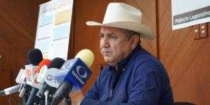 4 mil 150 pesos por tonelada de maíz demanda el Dip. Faustino Hérnandez Álvarez