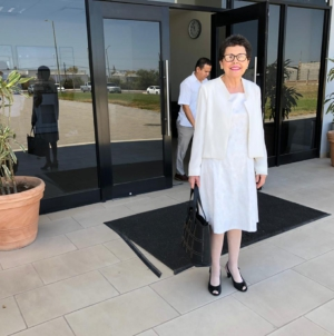 Declaran culpable a María Alejandra Gil por Desempeño Irregular