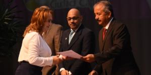 Alcalde toma protesta a síndicos municipales para el periodo 2020-2023
