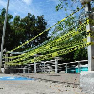 Por Coronavirus, cierran parques, bibliotecas, museos y centros de barrio en Culiacán