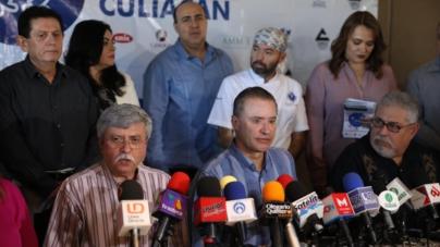 Efecto ESPEJO | Coronavirus y solidaridad: la IP de Sinaloa da un primer paso