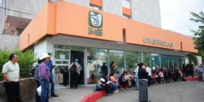 El gobierno de Sinaloa habilitará espacios para aislar a pacientes con Covid-19