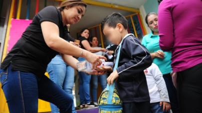 Fotorreportaje | Cada vez menos alumnos asisten a escuelas en Culiacán