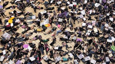 Reporte ESPECIAL   Mujeres resistiendo