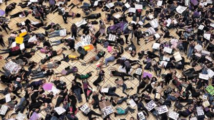 Reporte ESPECIAL | Mujeres resistiendo