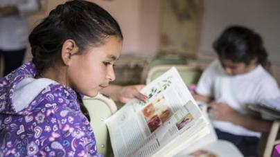 Las escuelas sin niñas y las niñas sin escuela | El análisis de Sara Madrid