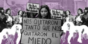 Las Colectivas   8 de marzo: todas las mujeres somos mujeres trabajadoras