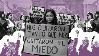Las Colectivas | 8 de marzo: todas las mujeres somos mujeres trabajadoras