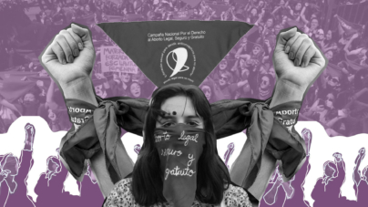 Las Colectivas | El aborto en Sinaloa no está penado del todo