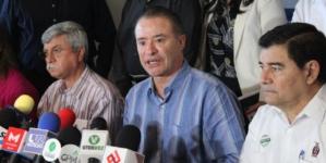 """Con coronavirus casi en fase 2, Quirino habla de """"gels"""" con hoteleros"""