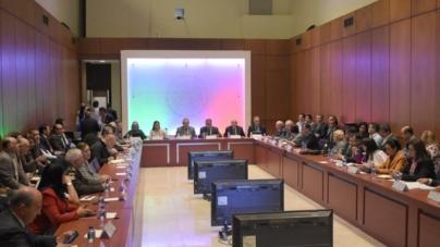 Consejo de Salubridad sesiona por primera vez para combatir el COVID-19 en México