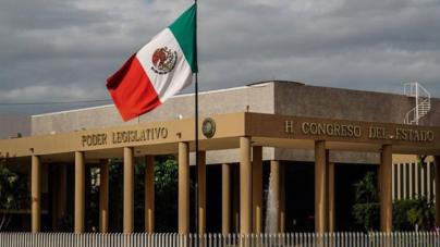 Seguirán funciones esenciales en Congreso de Sinaloa