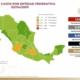Sinaloa tiene ya 5 defunciones por Covid, reporta Salud federal