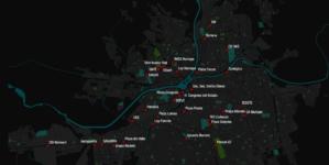 94% de puentes antipeatonales registran siniestros viales: Mapasin