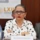 Buscará Congreso mecanismos para funcionalidad de trabajo legislativo: diputada Graciela Domínguez