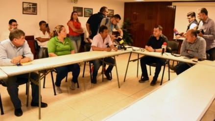 Gobierno de Culiacán condonará pago de tarifas a comerciantes locales en apoyo a bajas ventas