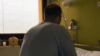 'No es momento de culpar a nadie'   La discriminación contra un paciente con COVID-19