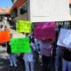 Revientan trabajadores del IMSS por falta de insumos ante Covid-19
