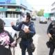A bocinazos piden permanecer en casa en Navolato y Culiacán