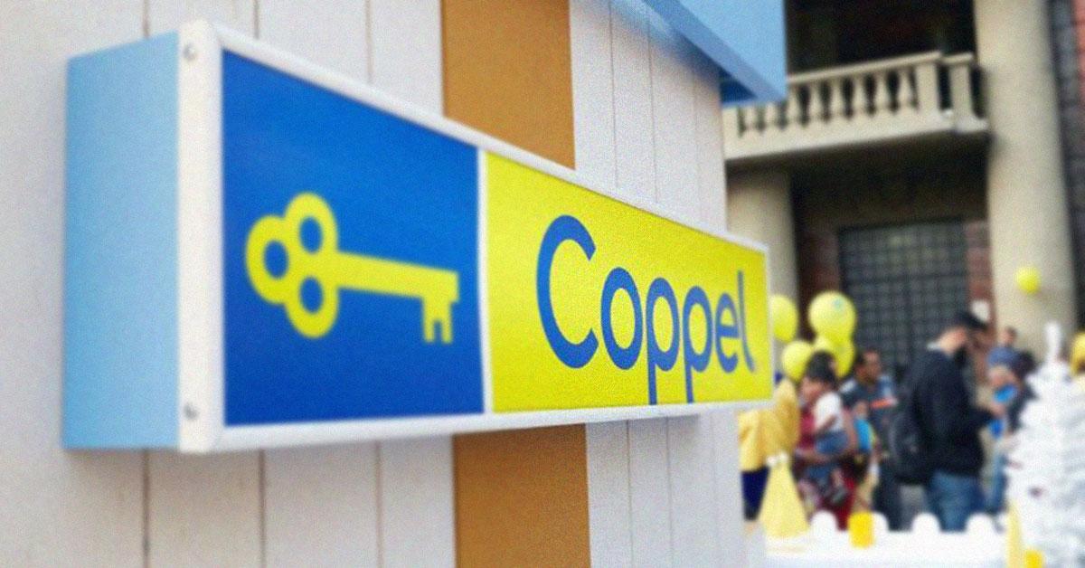 FOTO: Coppel.