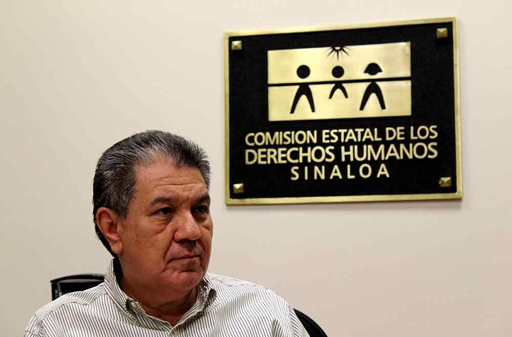 FOTO: César Hernández / ESPEJO.