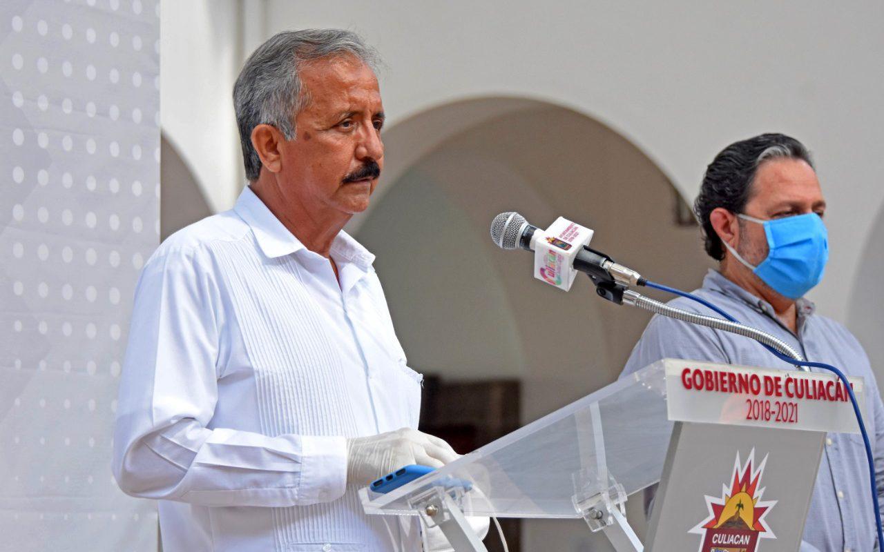FOTO: Ayuntamiento de Culiacán.