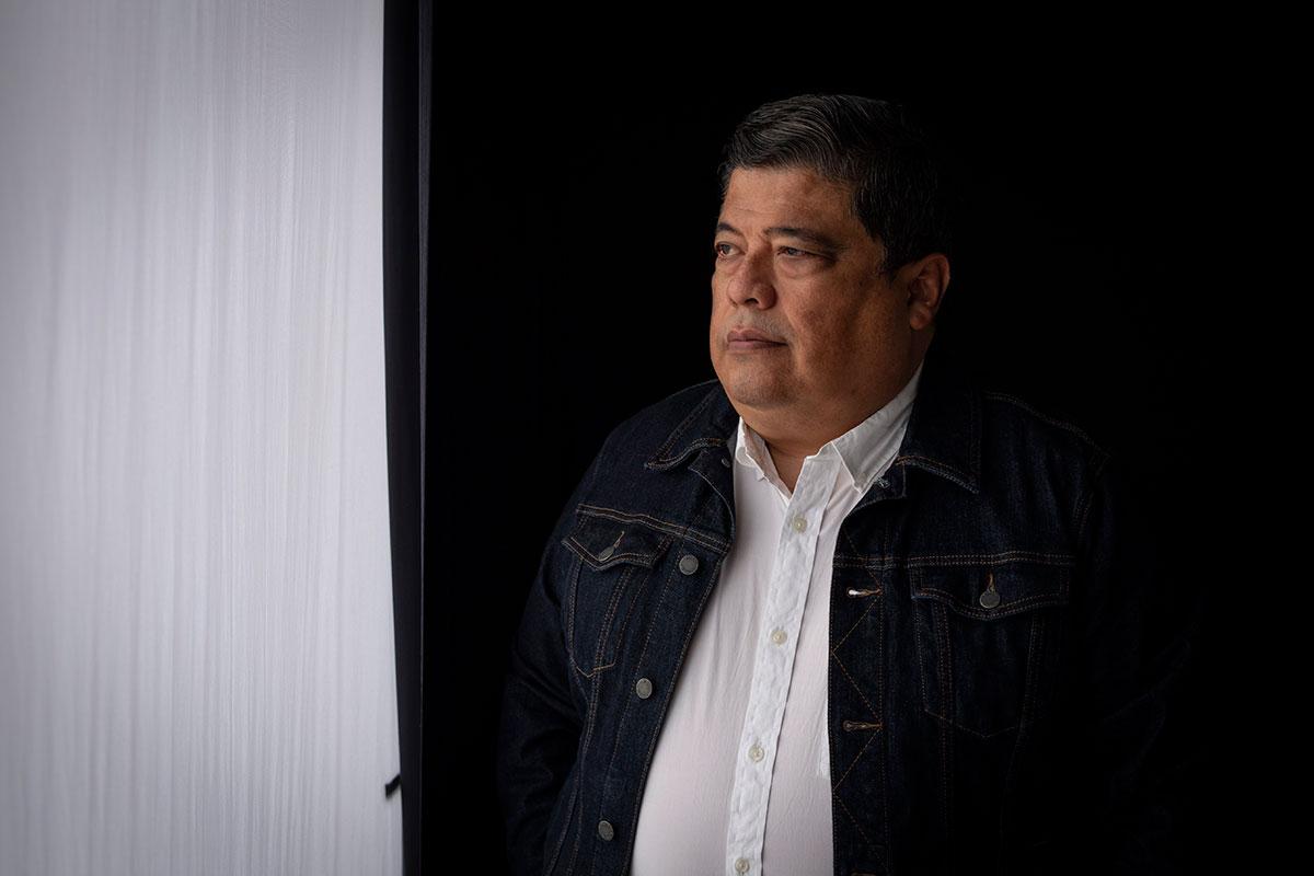 Cuauhtémoc Rivera. Presidente de ANPEC. FOTO: Cortesía.