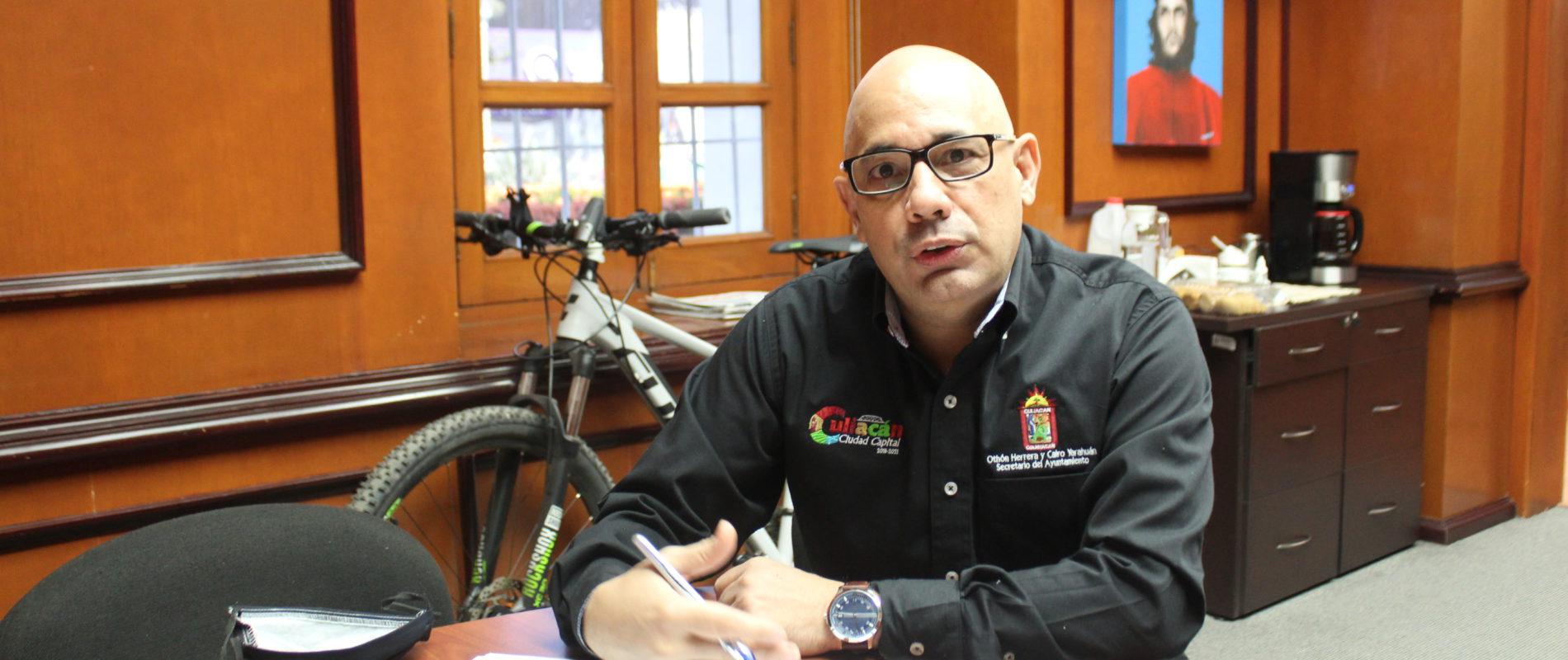 FOTO: César Hernández/ESPEJO.