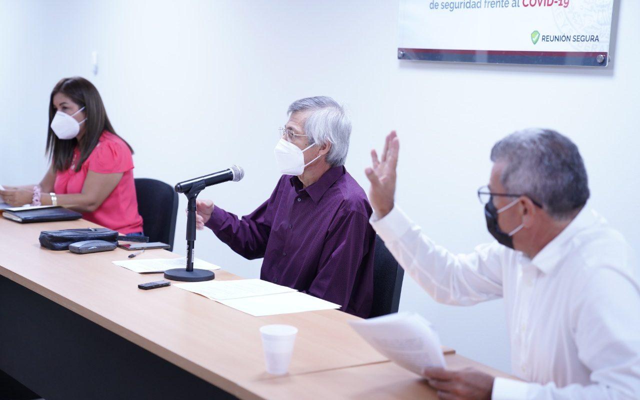 FOTO: Cortesía/Congreso de Sinaloa.