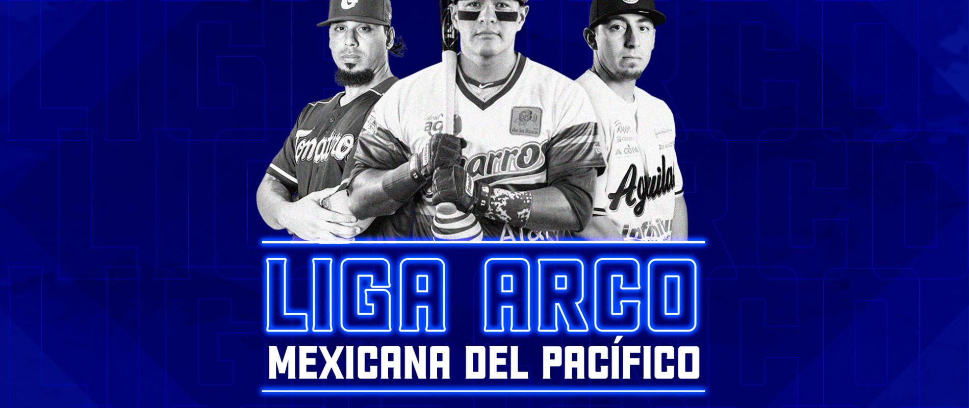 FOTO: Twitter @Liga_Arco.