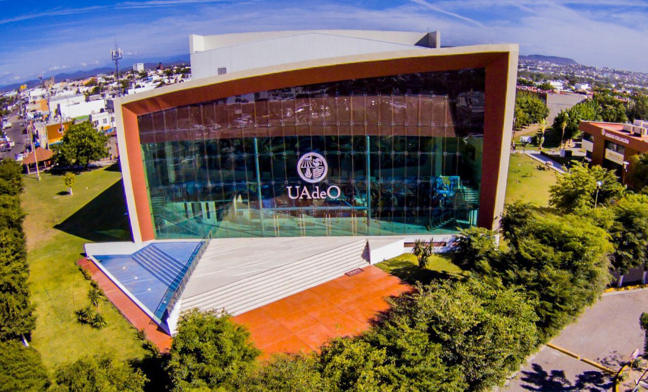 Auditorio Lince de la Universidad Autónoma de Occidente.