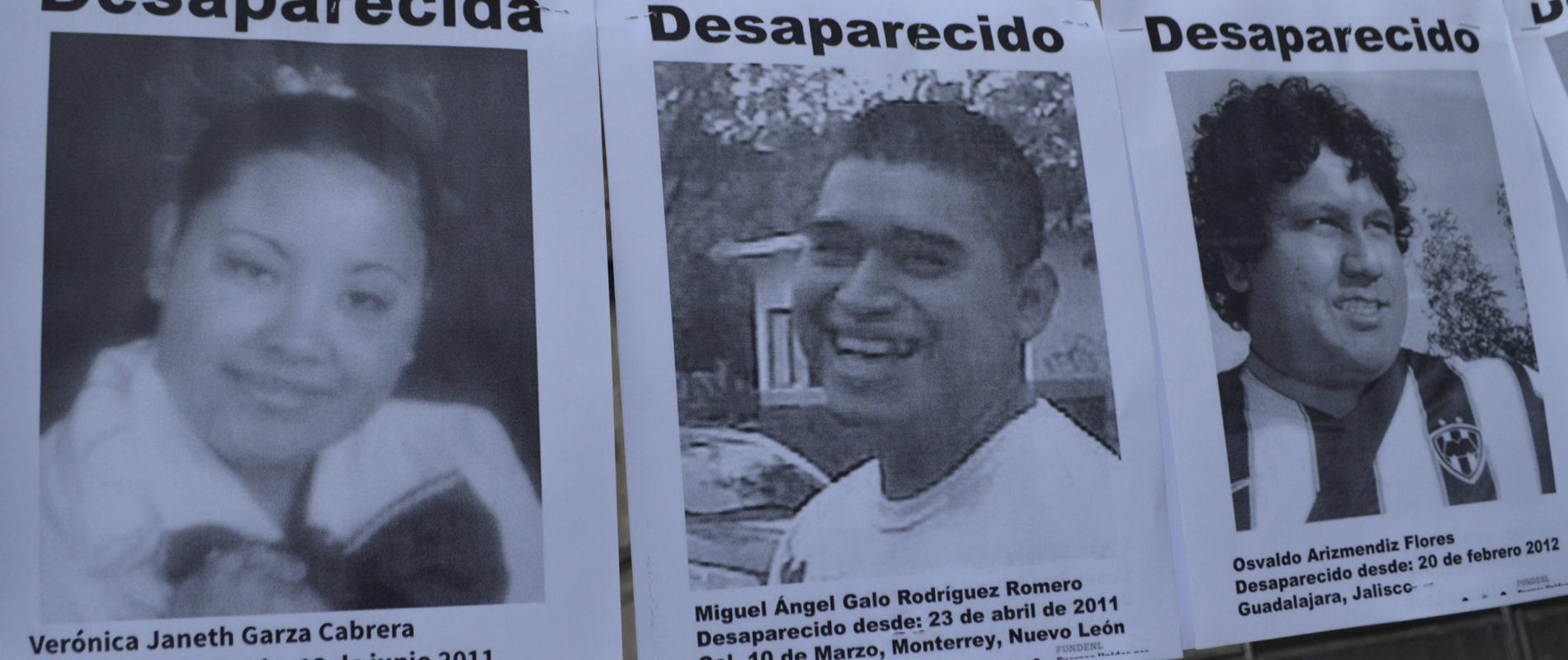 Desde 2011, más de cien personas han desaparecido en la carretera que une a los estados de Nuevo León y Tamaulipas con Estados Unidos. Crédito: Obturador MX.