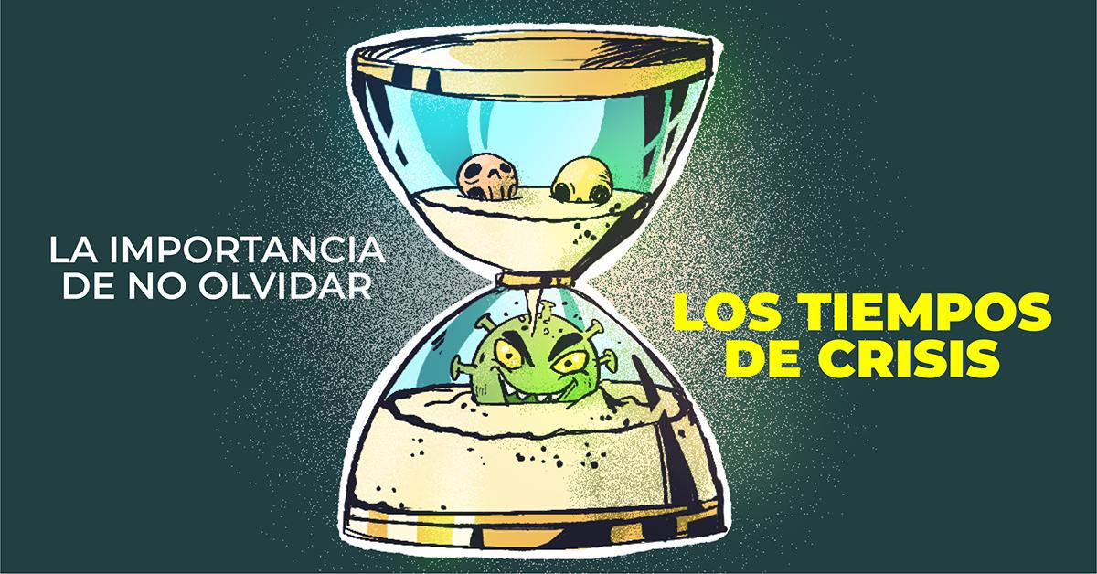 Ilustración: @machateo