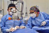 Con Jornadas de Recuperación de Servicios, IMSS intensifica consultas y cirugías diferidas por la pandemia.